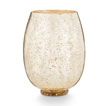 Illume® Twilight Vanilla Large Crackle Candle