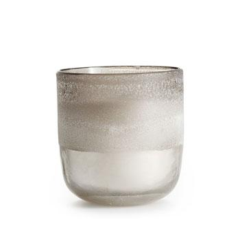 Illume® Tonka Noir Mojave Glass Candle