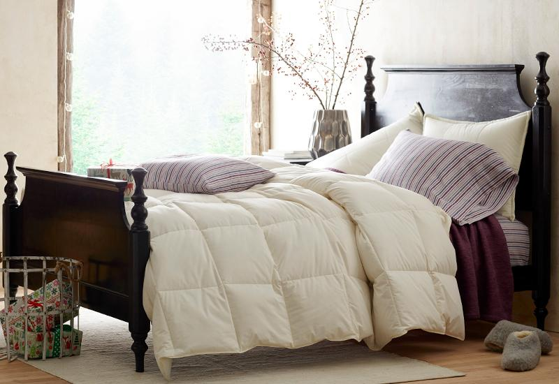 LaCrosse Down & LoftAIRE Down Alternative Comforter