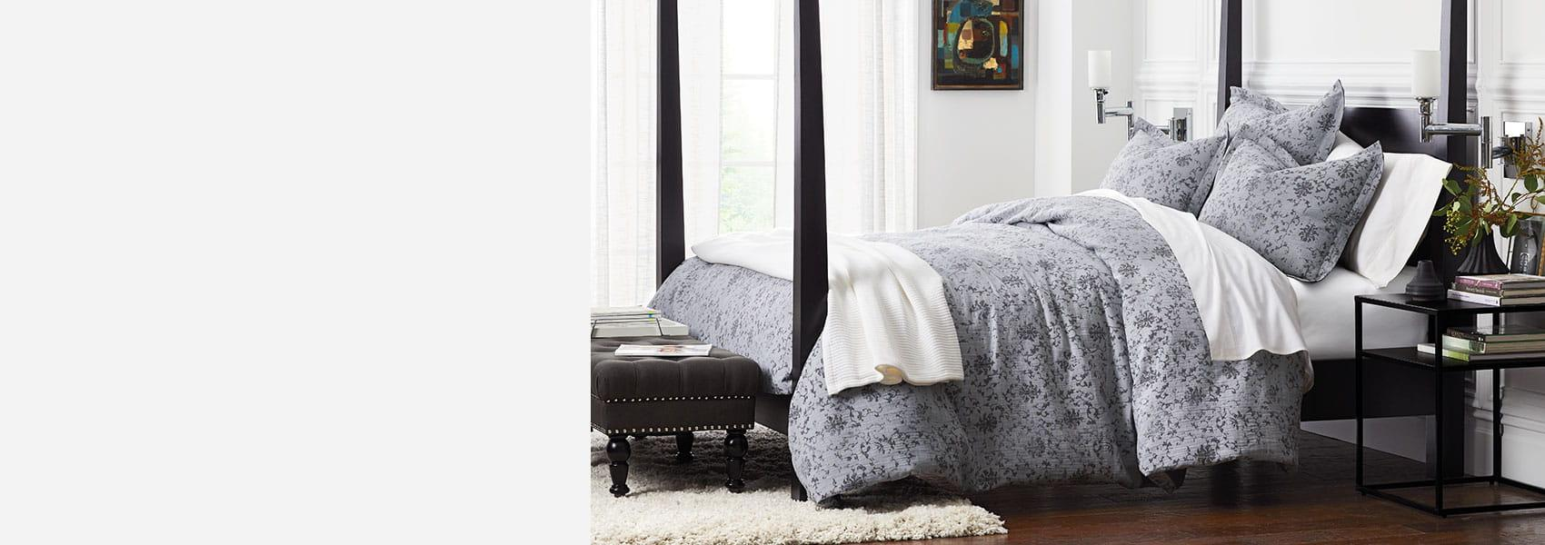 Shop Fashion Bedding