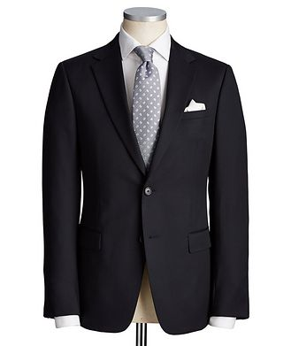 Z Zegna Drop 8 Suit