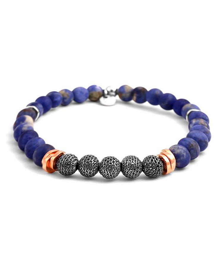Semi-Precious Stone Bracelet image 0