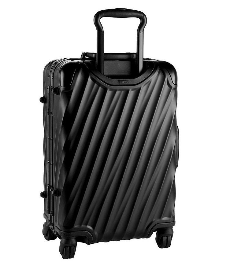 International Carry-On Suitcase image 4