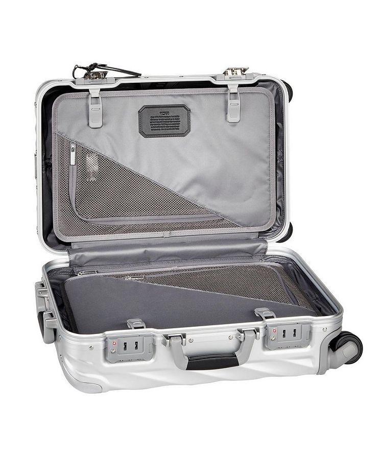 International Carry-On Suitcase image 1