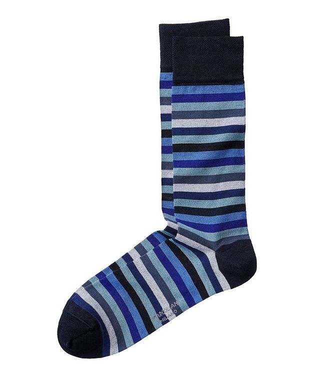 Printed Cotton Socks picture 1