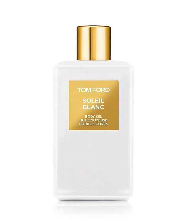 Soleil Blanc Body Oil picture 1