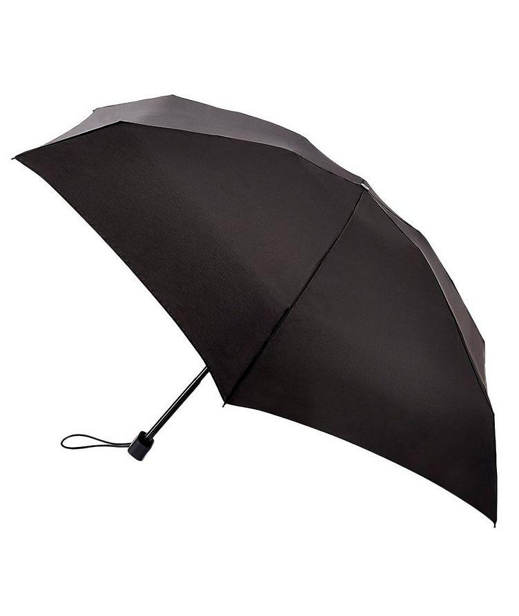 Storm Flat Folding Umbrella image 0