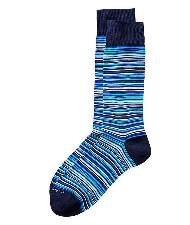 Prostate Cancer Canada Benefit Socks  picture 1
