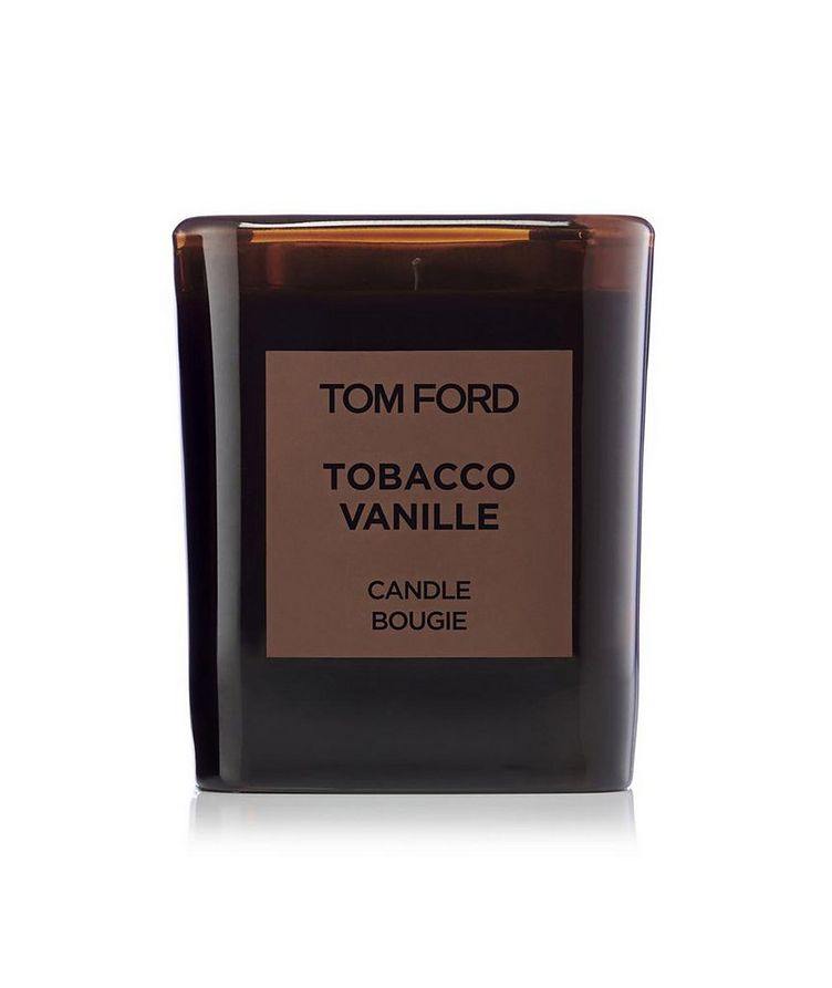 Tobacco Vanille Candle image 0