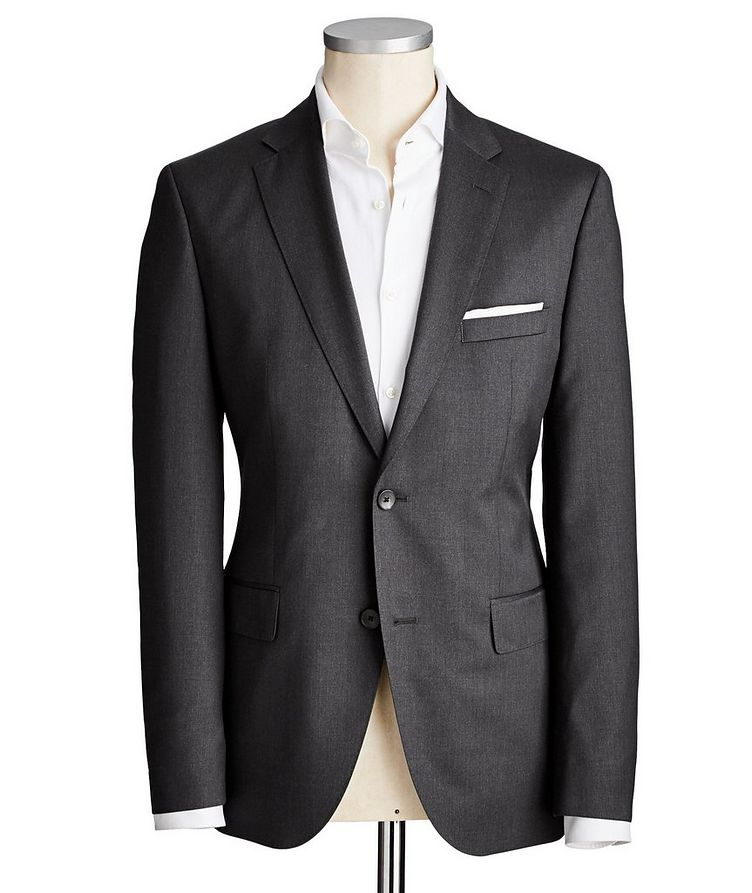 Johnston Create Your Look Jacket  image 0