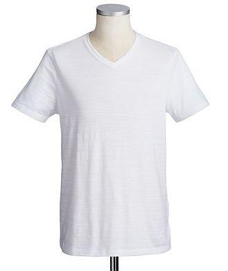 BOSS Tilson Cotton T-Shirt