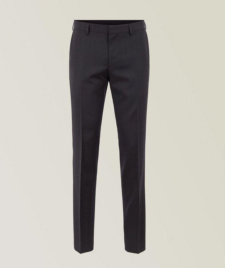 Gibson Virgin Wool Dress Pants image 0