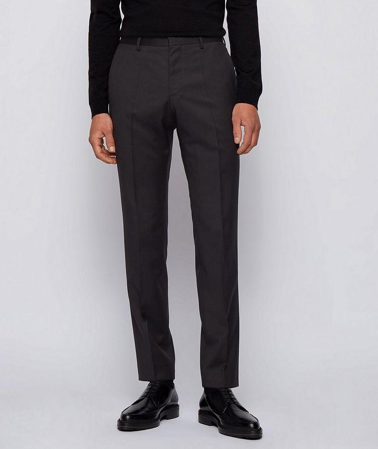Gibson Virgin Wool Dress Pants image 1