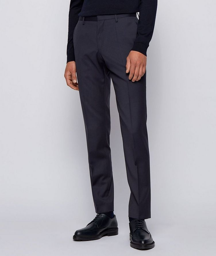 Gibson Virgin Wool Dress Pants image 1