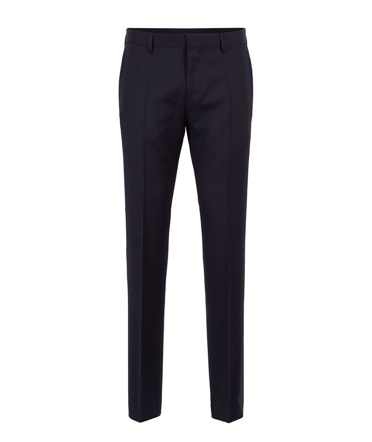 Gibson Virgin Wool Dress Pants image 0
