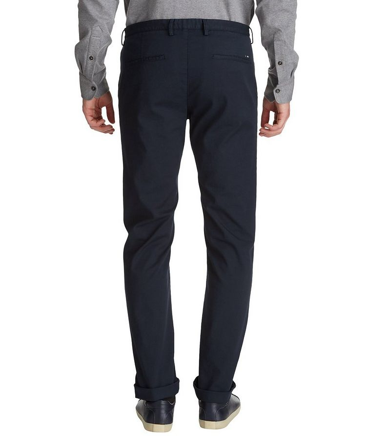 Rice Slim Fit Trousers image 1