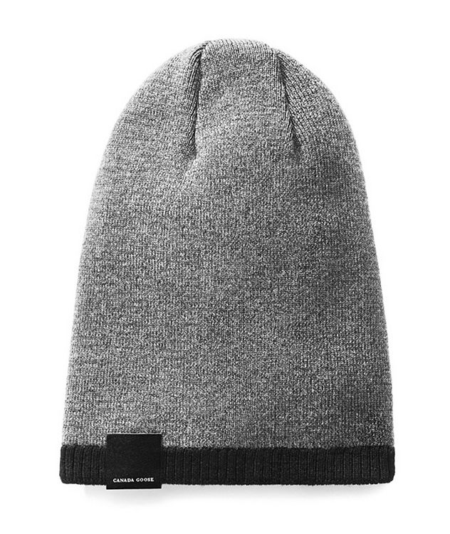 Reversible Wool Toque picture 1