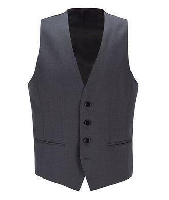 """BOSS Wilson """"Create Your Look"""" Vest"""