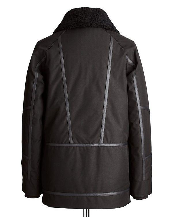 Vernham Jacket picture 3