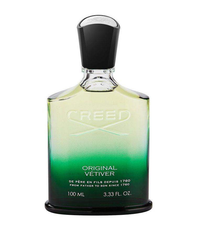 Original Vétiver Eau de Parfum image 0