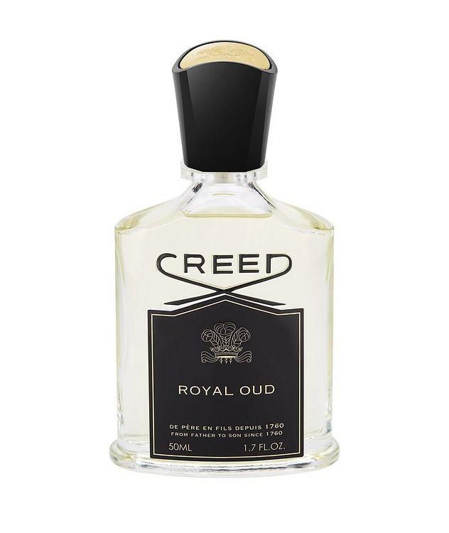 Royal Oud Eau de Parfum picture 1