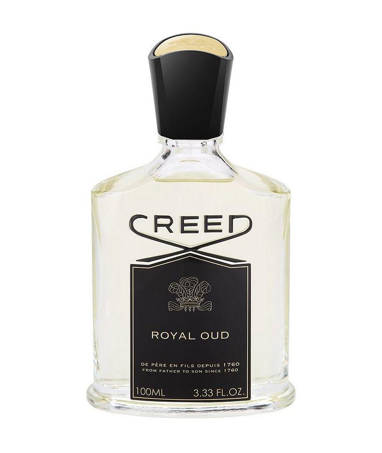 Royal Oud Eau de Parfum image 0