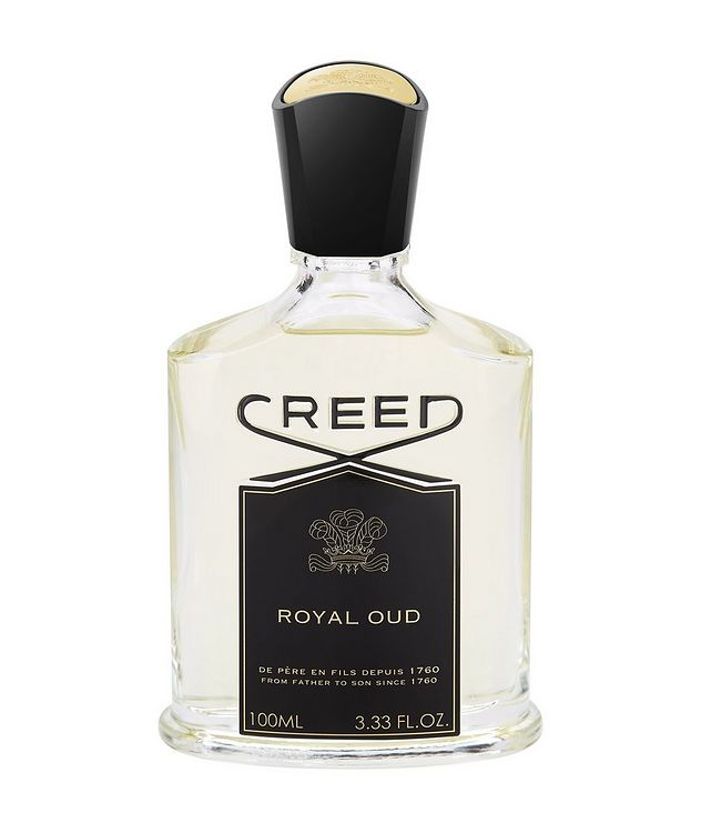 Royal Oud Eau de Parfum picture 1