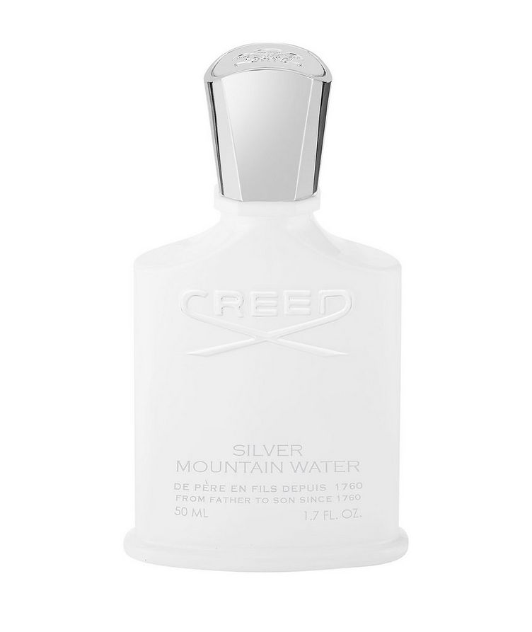 Silver Mountain Water Eau de Parfum image 0