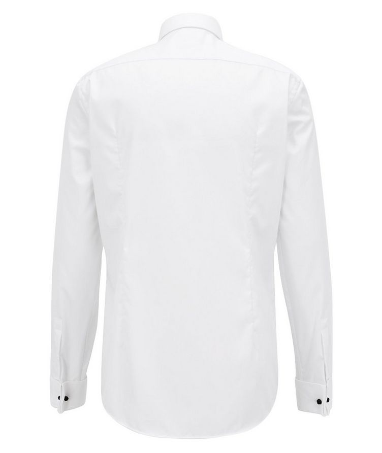 Easy Iron Slim Fit Dress Shirt image 2