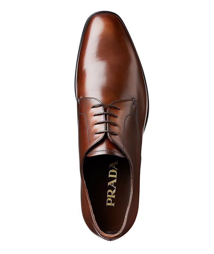 Leather Derbies image 2