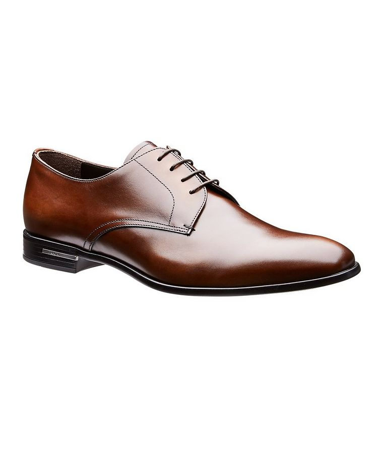 Leather Derbies image 0