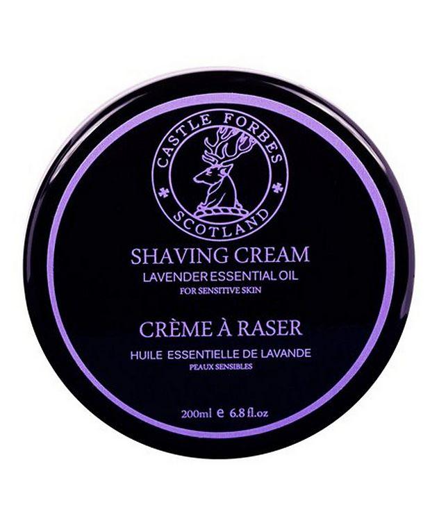 Lavender Essential Oil Shaving Cream picture 1