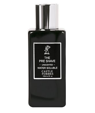 Castle Forbes Unscented Pre-Shave Balm