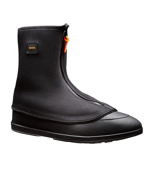 Waterproof Galoshes picture 1