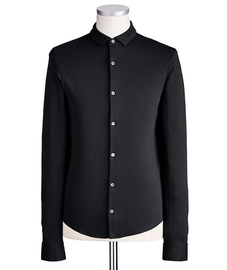 Cotton Jersey Shirt image 0