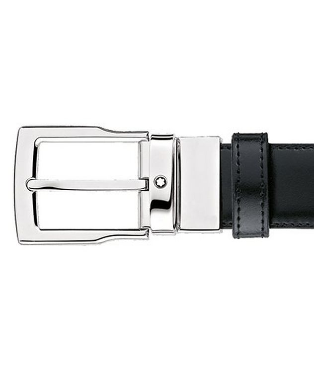 Reversible Leather Belt picture 2