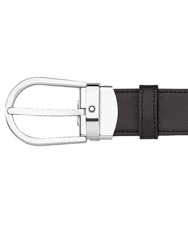 Reversible Leather Belt image 1