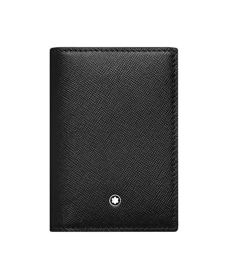 Sartorial Business Card Holder image 0
