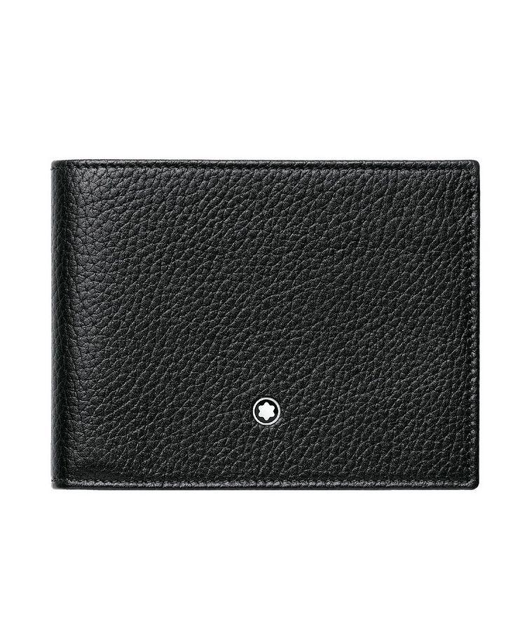 Meisterstück Leather Wallet  image 0