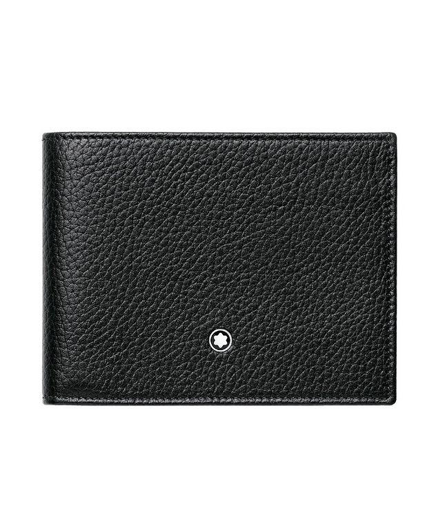 Meisterstück Leather Wallet  picture 1