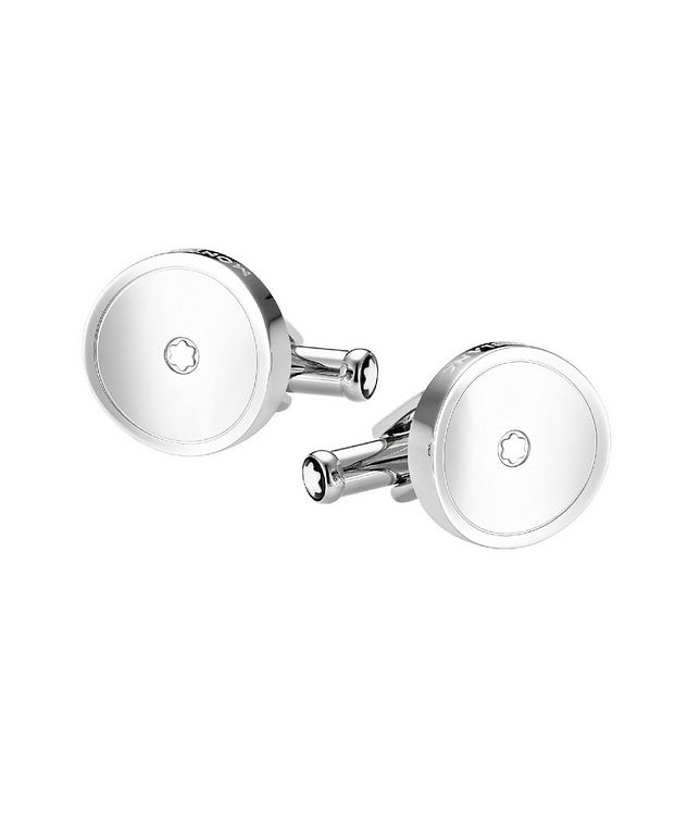 Heritage Cufflinks picture 1
