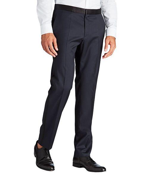 """BOSS Gilan """"Create Your Look"""" Dress Pants"""