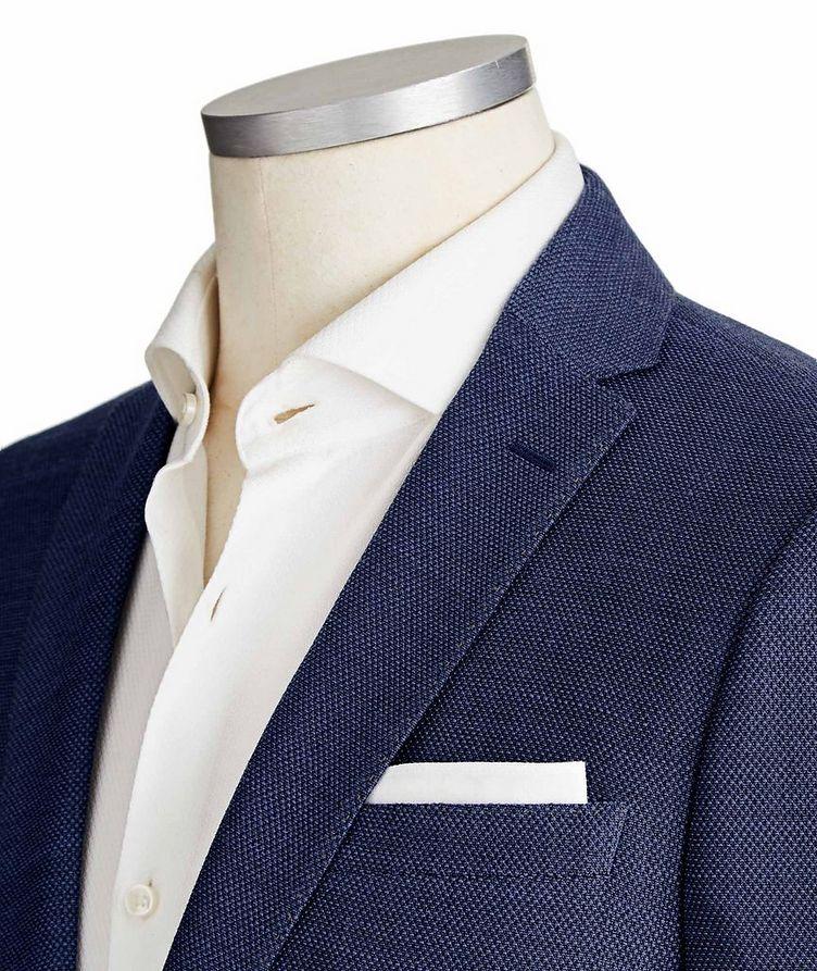 Slim Fit Sport Jacket image 1