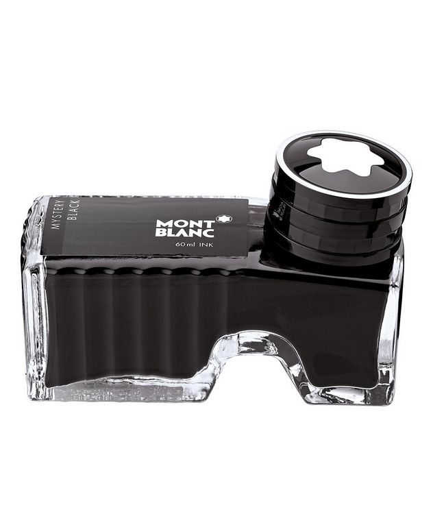 Mystery Black Ink Bottle picture 1