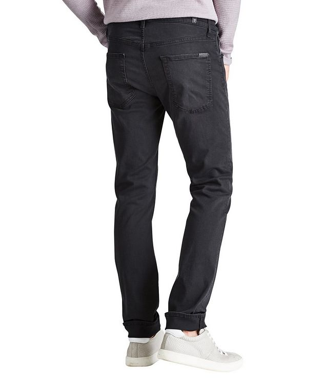 Paxtyn Slim Fit Jeans picture 2