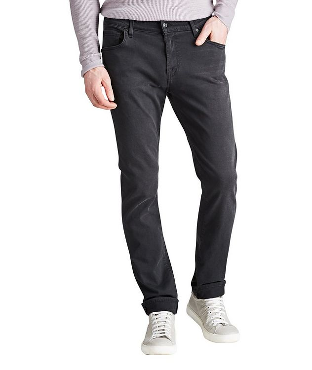 Paxtyn Slim Fit Jeans picture 1