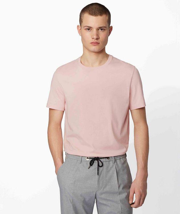 T-shirt en coton picture 2