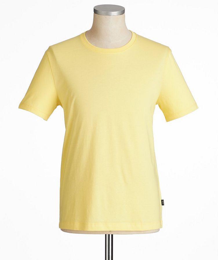 Tiburt Cotton T-Shirt image 0