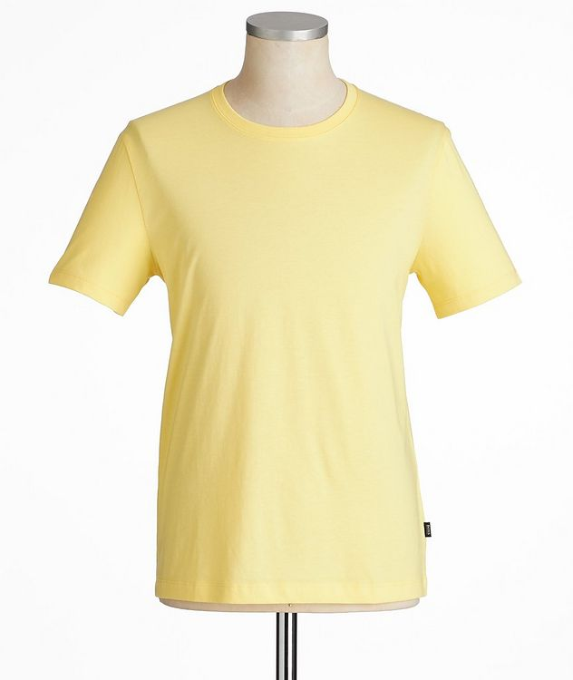 Tiburt Cotton T-Shirt picture 1