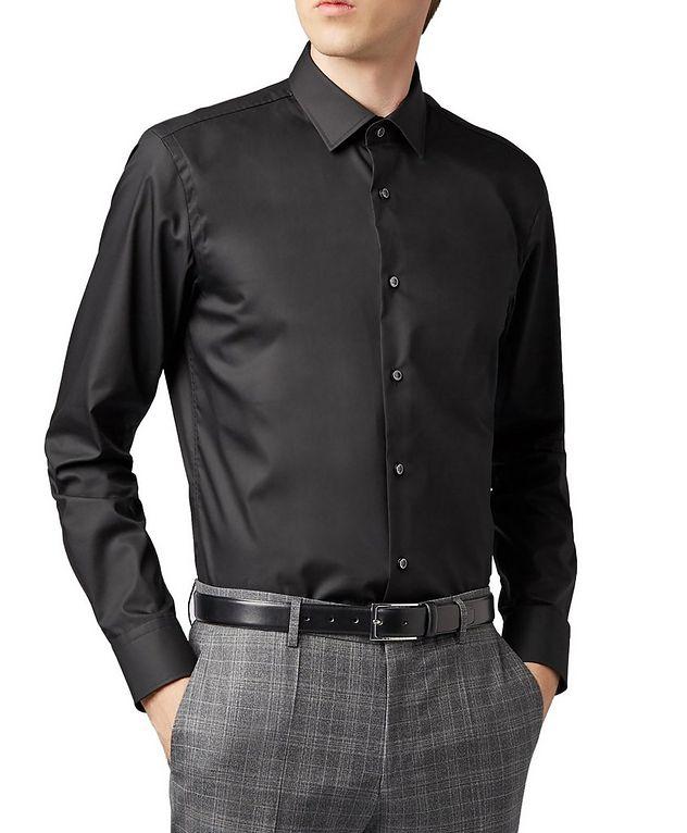 Slim Fit Dress Shirt picture 4
